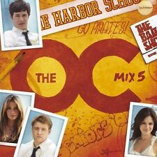 Music From The OC: Mix 5 O.C.: Mix 5 Audio CD