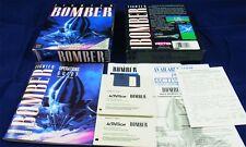 Atari ST: Fighter Bomber - Activision 1989