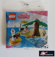LEGO Disney Princess 30397 OLAF 's Summertime Fun -  New /  sealed
