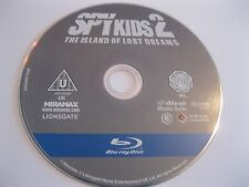 SPY KIDS 2 -THE ISLAND OF THE LOST DREAMS BLU-RAY- DISC ONLY (DS)