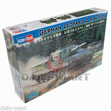 HobbyBoss 1/35 82401 German Leopard 2 A4 Tank Model Kit Hobby Boss