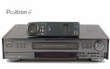 JVC HR-S6900 - S-VHS-Videorecorder mit FB ++ gewartet, 1 Jahr Garantie ++