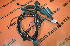 BMW 3 SERIES E90 E91 DOOR WIRING LOOM 6938211 O/S/F DRIVER RIGHT SIDE FRONT