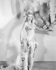 EVELYN ANKERS 8 X 10 GLOSSY PHOTO # 5