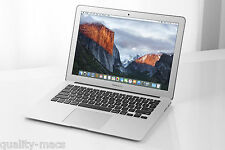 "FAST 2014 13"" Apple MacBook Air Core i7 1.7 - 3.3GHz 8GB RAM 256GB SSD+Applecare"