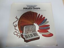 STAN WOLOWIC & The POLKA CHIPS~16 Great Polkas~Factory Sealed Vinyl LP ABCS-748