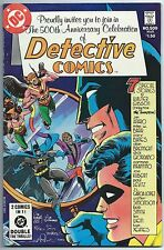 DETECTIVE COMICS #500 March 1981 NM- 9.2 OWW BATMAN ANNIVERSARY SPECIAL 84 Pages