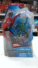 Spider-Man Movie Classic 2 GREEN GOBLIN - SEALED Action Figure NIP Hasbro Marvel