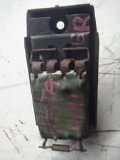 Ford Fiesta Courier 1.8 heater resistor