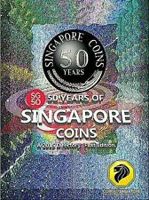 Limited Edition SG50 Singapore 50years coinage catalogue - Order yours now!!