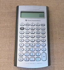 Texas Instruments BA II Plus Professional Scientific Calculator