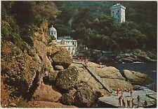 GOLFO PARADISO - SAN FRUTTUOSO - SCOGLIERE - CAMOGLI (GENOVA) 1975