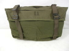post-WWII US Army OD Green M1945 Lower Cargo Combat  Pack - Dated 1950's - MINT