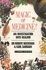 Magic or Medicine? : An Investigation of Healing and Healers #L44