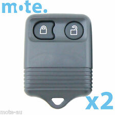 2 x Ford Explorer Escape 2004-2006 Remote Replacement Shell/Case/Enclosure