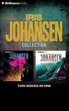 Eve Duncan: Iris Johansen - Sleep No More and Taking Eve 2-In-1 Collection :...