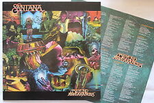 Santana Beyond Appearances (LP) NM