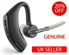 GENUINE PLANTRONICS VOYAGER LEGEND WIRELESS BLUETOOTH HEADSET WITH SMART SENSOR