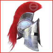 Cheap Halloween Costumes, Adult Halloween Costumes Leonidas Spartan Helmet