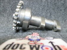 Suzuki RMZ250 2011-2015 Used genuine oem exhaust camshaft + gear RM2726