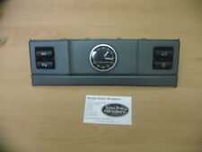 Range Rover L322 06-09 Clock Parking and Boot Panel YUL501250