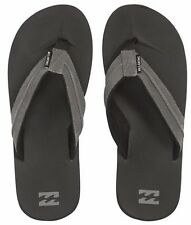 Billabong All Day Luxury Impact Thongs / Flip Flops, Size 10. NWT, RRP $49.99.