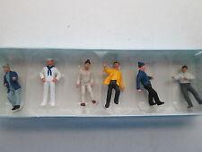 Preiser (HO 1:87)  Seamen Walking #14063