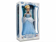 "New In Box Cinderella Limited Edition 1 in 5000 17"" Doll."