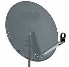 80CM High Quality Mesh Satellite Dish & Fittings Hotbird Astra NC+ Sky Freesat