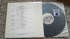 Queen in concert/ Show #91-52 [Very Rare US Radio Show 2 x 12'' LP Promo Copy]