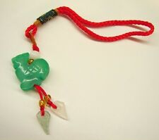 Jade Lucky Charms - Chinese Rooster