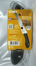 Silky Pocket Boy 170mm 340-17 Folding Hand Saw Japan Import Free shipping