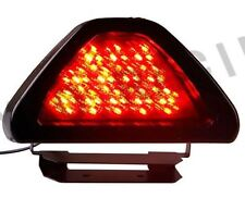 LED Rear Safety Fog/Rain Light or additional Stop Light