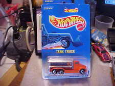 Hot Wheels Collector #147 (Unocal) Tank Truck with 7 Spoke Wheels