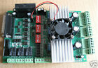 CNC Router 3 Axis TB6600 4.5A Stepper Motor Driver Board For Engraving Machine