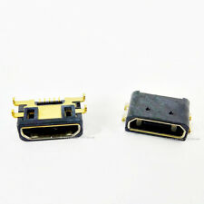 2x Power Micro USB Charging Port Connector Fr Nokia Lumia 800 900 N9 w/ Tracking