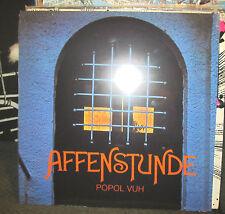 POPOL VUH Affenstunde reissue limited numbered 140 gram sealed france lp '70 '12