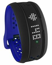Fuse Heart Rate Training Band-Bluetooth Smart and ANT plus with Pace Distance