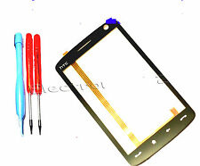 HTC Touch HD T8282 Blackstone 100 LCD Touch Screen Digitizer Panel Glass Tools