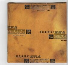 (FY881) Breakbeat Era, Breakbeat Era - 1998 DJ CD