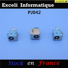 Connecteur alimentation dc jack power socket pj042 Acer E-machines G725