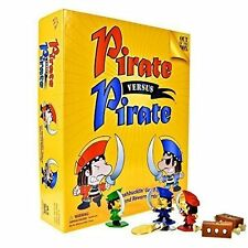 Pirate vs Pirate - Kids Board Games Age 8 and up