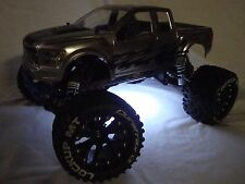 Traxxas Stampede Version 2, 24 White LED light  (VXL / XL-5 / etc) Underglow Kit