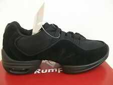 Rumph Jazz Sneaker 1575 in black size 5.5 UK - 38.5 EU