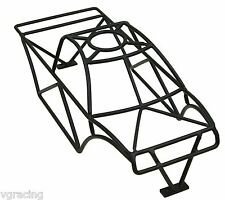 Powder Coated Black Roll Cage fits Traxxas Stampede™ VXL 4x4 6708, 67054 By VGR