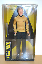 2016 Black Label Star Trek Kirk Ken Barbie-Totalmente Nuevo Lanzamiento
