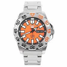 Seiko 5 Sports Monster Automatic Watch SRP483K1 SRP483K SRP483