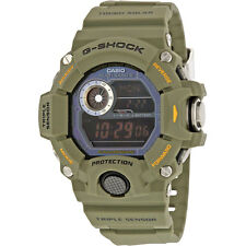 Casio G-Shock Rangeman GW9400-3CR Green Watch