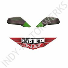 CAMARO 5th GENERATION NOVISTRETCH MIRROR BRA COVERS HIGH TECH STRETCH MASK 10-15