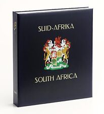 SG Davo Luxury Album South Africa Republic I 1961-1995 Zuid-Afrika Südafrika
